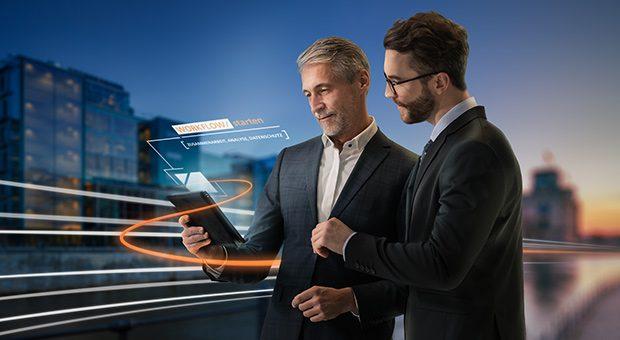 Schneller, effizienter, sicherer – mit einem ECM-System lassen sich Unternehmen durchgehend digitalisieren.
