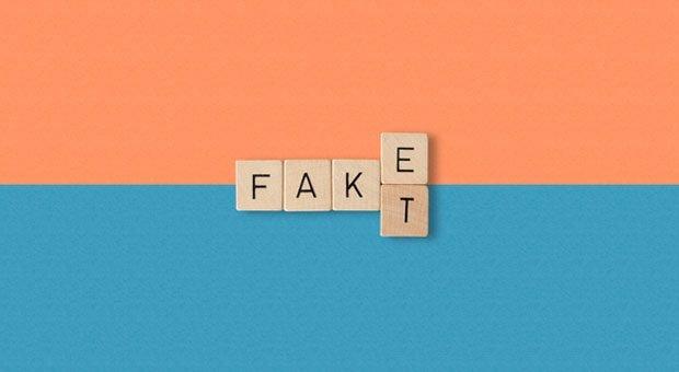 Bei Blendern macht der letzte Buchstabe den Unterschied: Angebliche Fakten entpuppen sich oft als falsch.