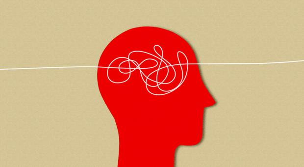 Im Kopf herrscht Chaos, der Körper schmerzt? Zeit für eine kritische Bestandsaufnahme. Nur so schaffen Sie es, wieder neue Kraft zu tanken.