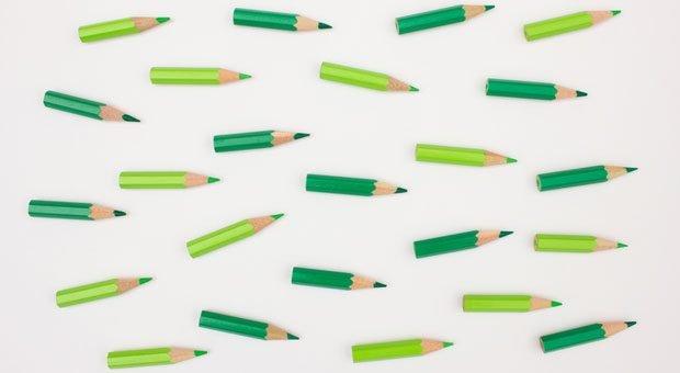 Nicht nur Grünfärberei: Mit diesen Ideen wird Nachhaltigkeit in Ihrem Unternehmen bald groß geschrieben.