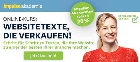 Websitetexte