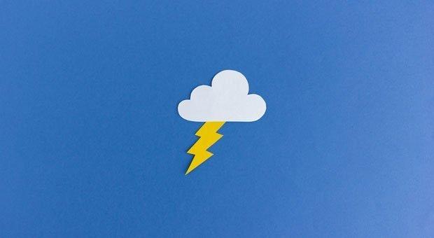 Wer als Chef die atmosphärische Führung beherrscht, kann stimmungstechnischen Gewittern vorbeugen.