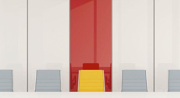 Ein Co-Working-Space punktet mit schicken Konferenzräumen - aber passt auch der Rest zu den Bedürfnisses des Teams?