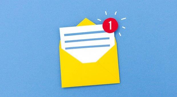 Wie Sie effektiv per E-Mail kommunizieren: Machen Sie es dem Emfpänger Ihrer Nachricht so leicht wie möglich, zu antworten.