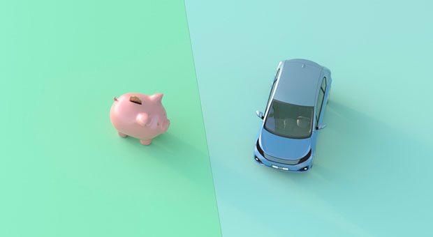 Mal Luxus, mal die Sparvariante: Der Firmenwagenmonitor 2019 zeigt, wer die teuersten Dienstautos fährt.
