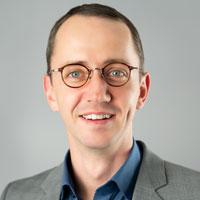 Dr. Frank Termer ist Bereichsleiter Software beim Digitalverband Bitkom