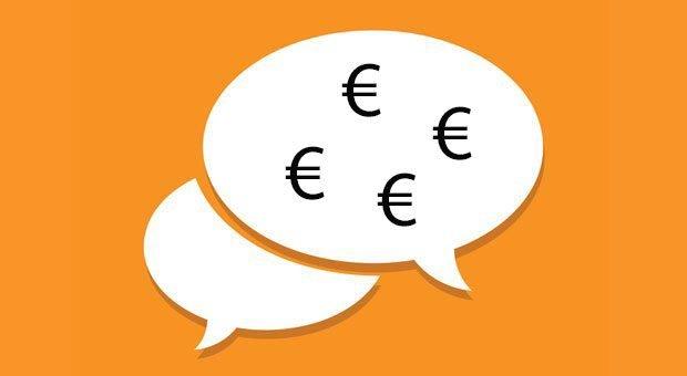 Klartext reden: Beim Thema Gehalt ist Transparenz ein Wettbewerbsvorteil im Bewerbungsverfahren.