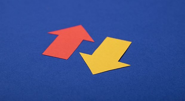Richtungswechsel: Wer die Technik der Kundenrückgewinnung beherrscht, ist als Unternehmer erfolgreicher.
