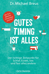Cover Gutes Timing ist alles