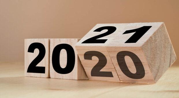 So gelingt der persönliche Jahresrückblick für 2020
