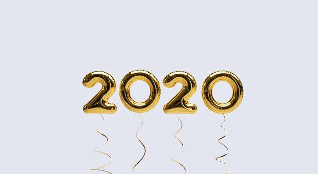 Sie wollen 2020 Grund zum Feiern haben? Dann lohnt sich eine Rückschau auf die vergangenen Monate.
