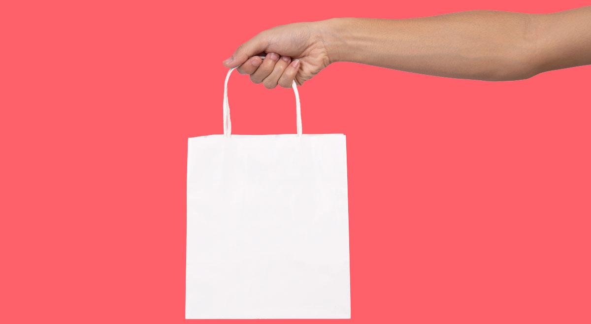 Ware verkauft, Kunde zufrieden? Wer im Vertrieb nicht aufdringlich auftritt, verkauft erfolgreicher.