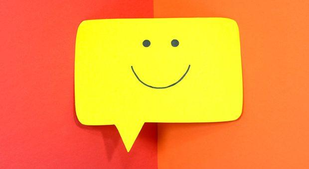 Alle sind begeistert: Wie Sie den eigenen Auftritt bei Meetings oder Vorträgen optimieren können.