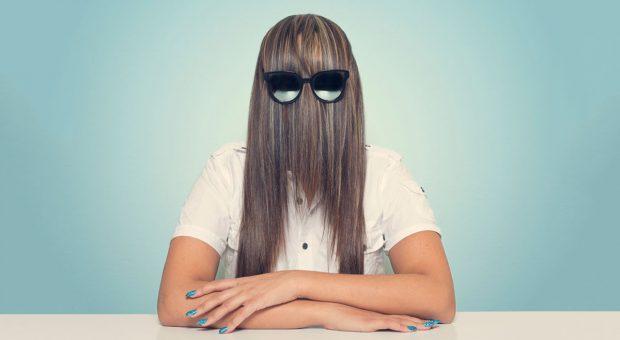 Wenn nicht nur die Frisur ein Hingucker ist: Manche Bewerber verhalten sich so skurril, dass sie garantiert in Erinnerung bleiben.