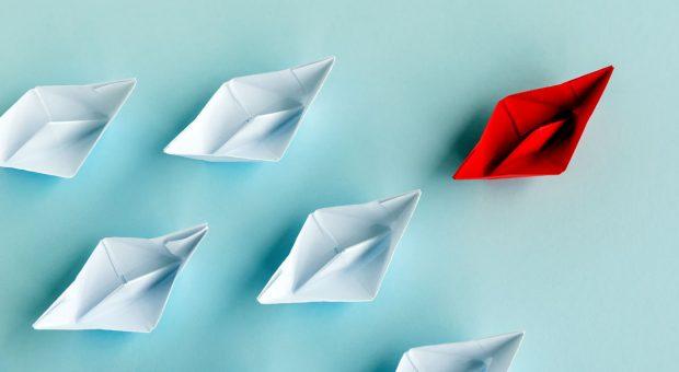 Mit wenige Impulsen können Führungskräfte ihr Team erfolgreicher führen