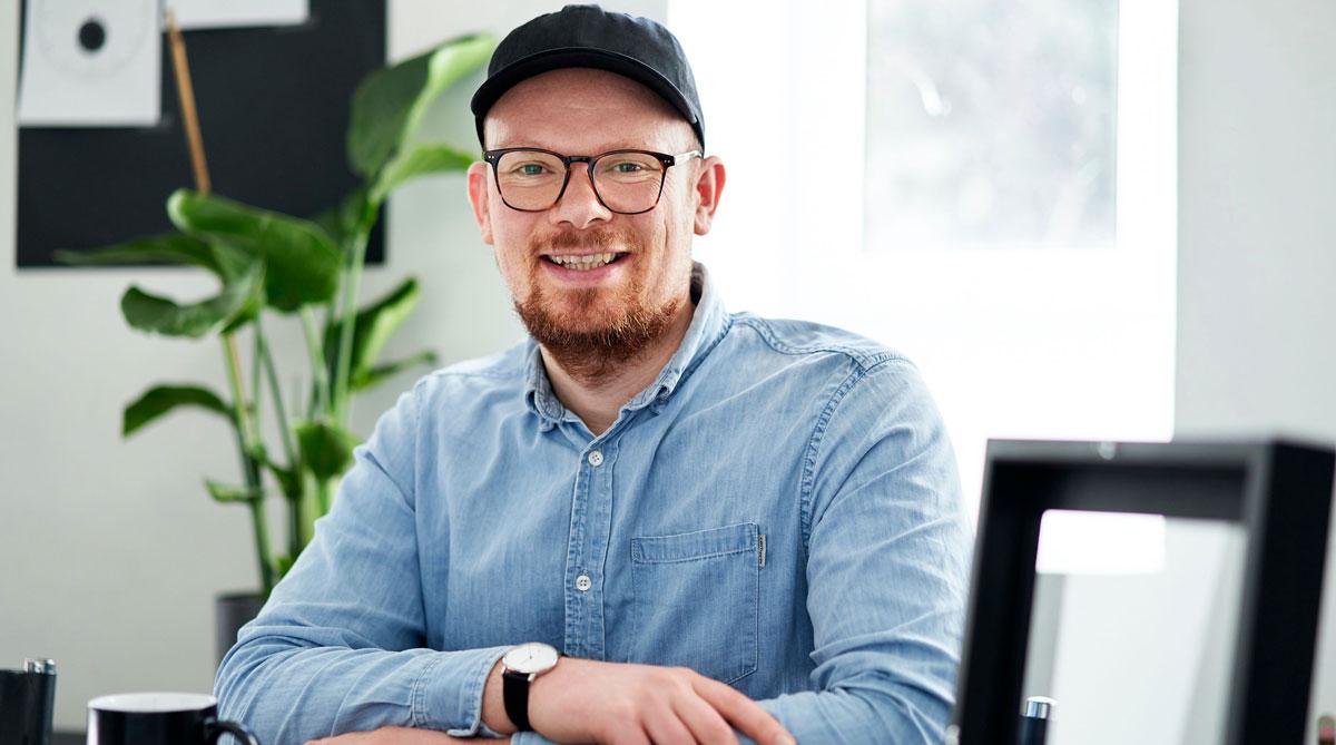 """Sternglas-Gründer Dustin Fontaine: """"Es ist eine Win-Win-Situation für alle."""""""