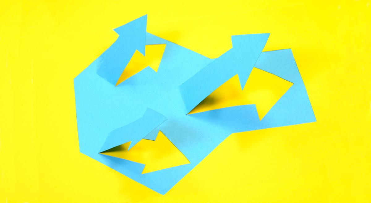Die Krisenzeit kann genutzt werden, um eine Unternehmensvision zu entwickeln