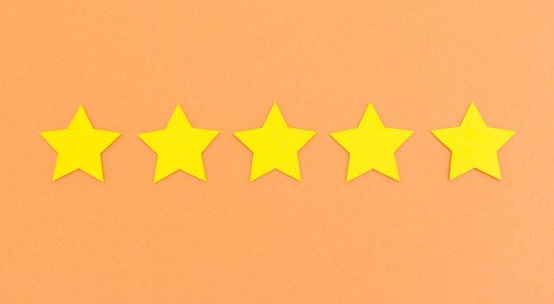 Positive Arbeitgeberbewertungen im Internet sind für die Mitarbeitergewinnung wichtig