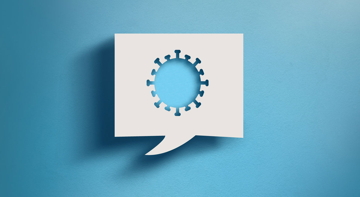 Wie kann Unternehmenskommunikation in Corona-Zeiten gelingen?