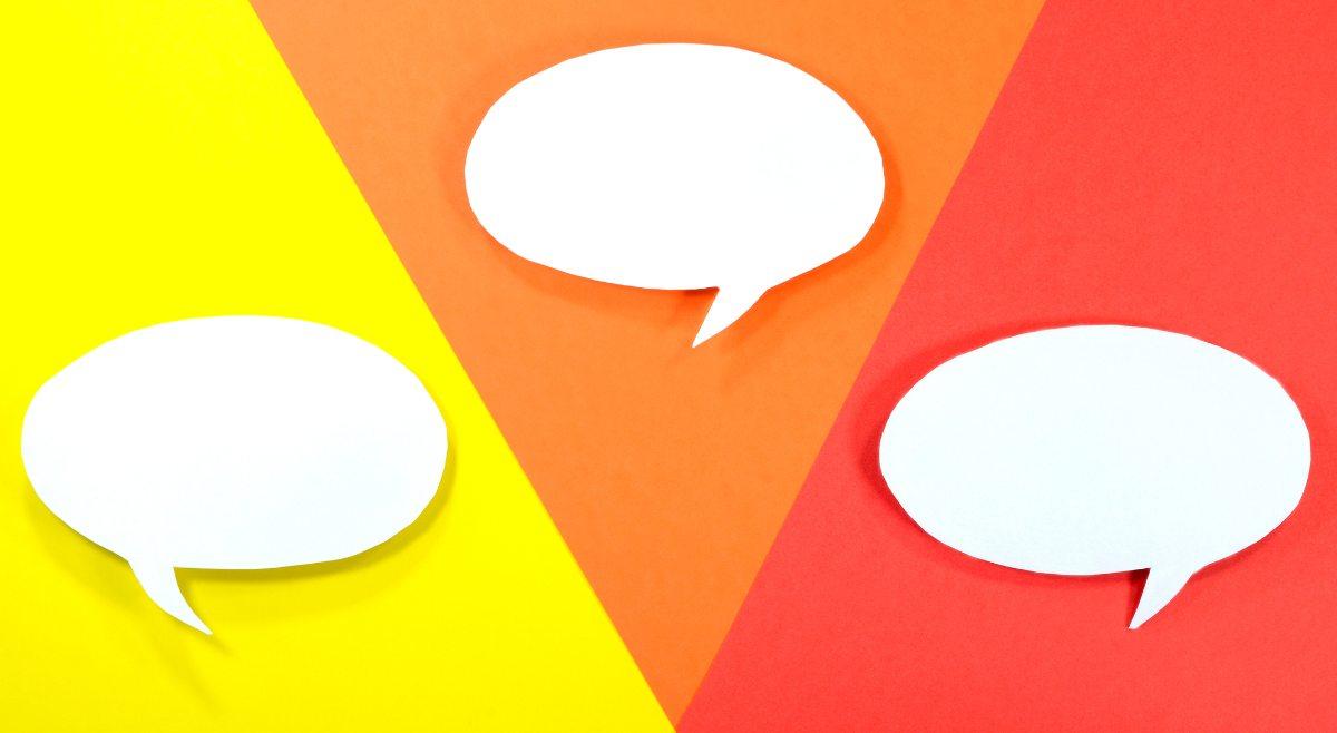 Mit einfachen Tipps gelingt das Feedback unter Kollegen