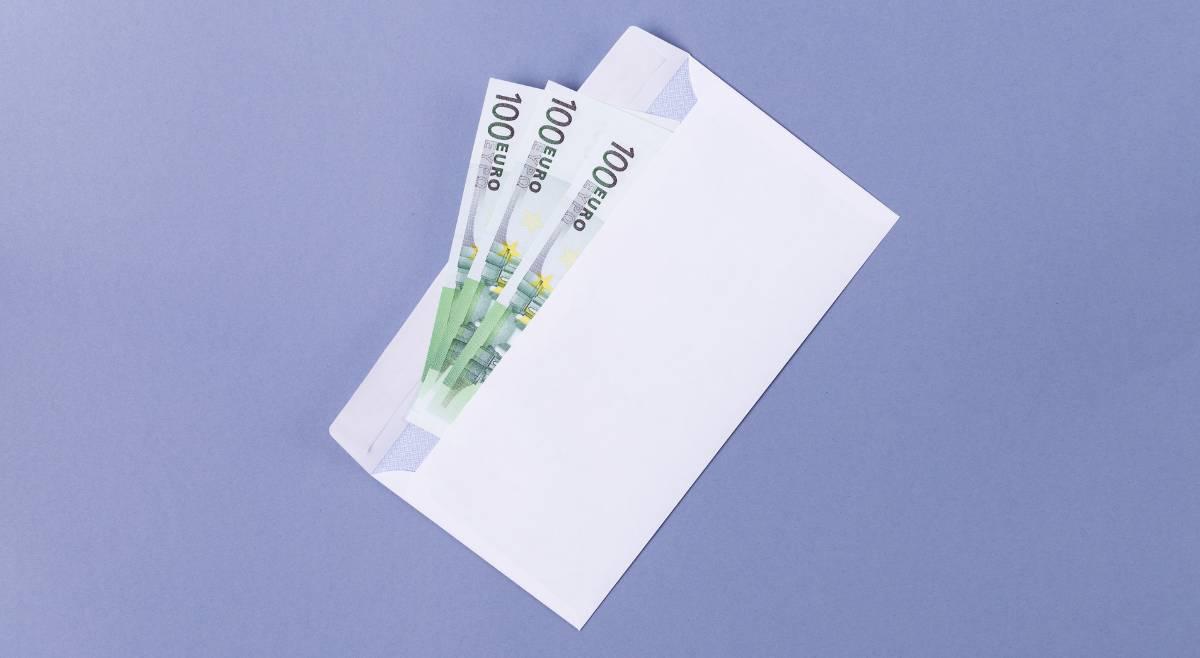 Zum Jahresabschluss gibt es Tricks, Steuern zu sparen