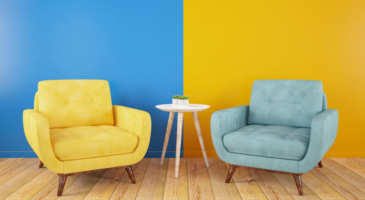 Pendler können die Möbel ihrer Zweitwohnung von der Steuer absetzen.