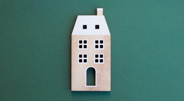 Was beim Hausverkauf mit Arbeitszimmer zu beachten ist
