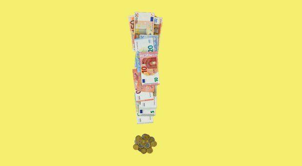 Arbeitgeber müssen seit dem 1.1.2020 Azubis eine Mindestausbildungsvergütung bezahlen.