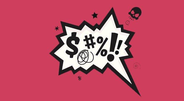 Ein wütender Chef kann im Unternehmen schnell für Unmut sorgen.