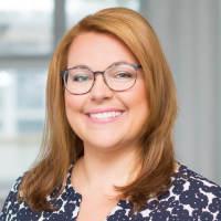 Diana Brandl ist Fachbuchautorin und Spezialistin für digitale Events.