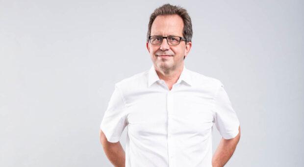 Andreas Mattulat führt die PICA Laborunternehmen in Berlin.