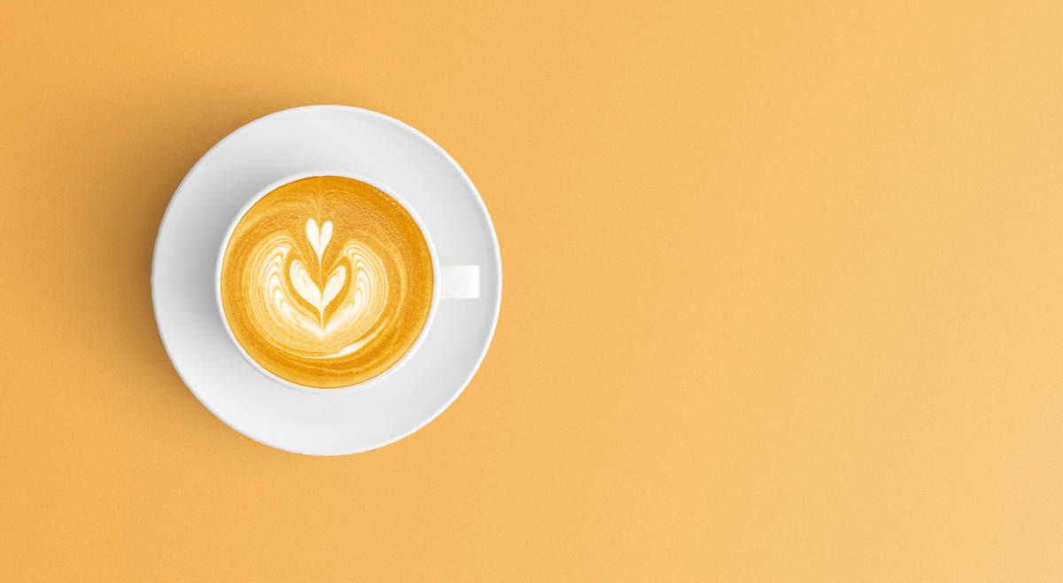 Schneller Kaffe gefällig? Mikro-Pausen wie diese lassen Sie produktiver werden.