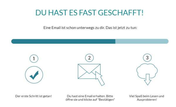 In 6 Schritten zum erfolgreichen Newsletter-Marketing