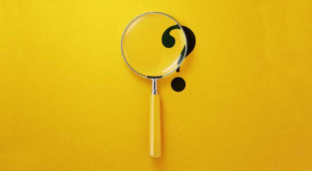 Das Geschäftsmodell lässt sich prüfen - mit nur 8 Fragen