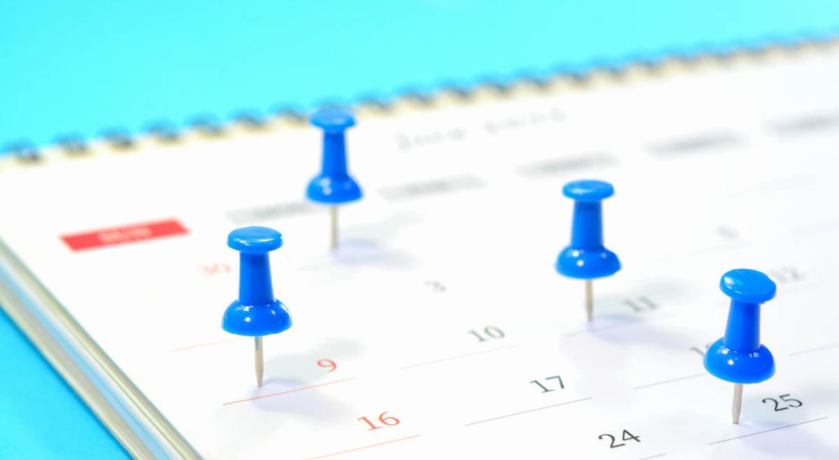 Routine-Meetings können für jedes Unternehmen verschieden sein.