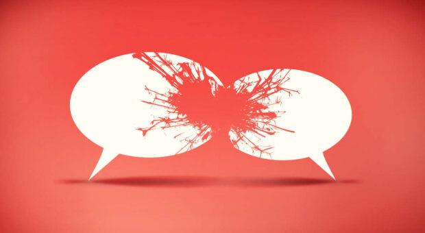 Gesprächspartner überzeugen