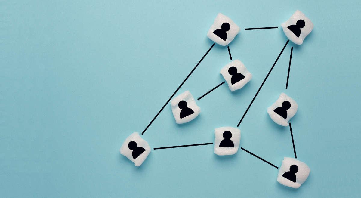 Netzwerken mit Clubhouse