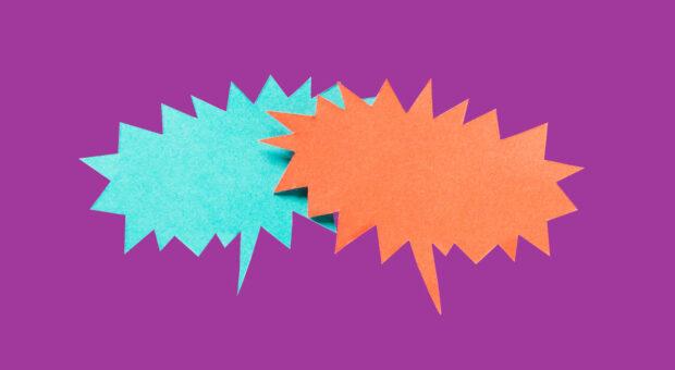 Wenn Chefs Meetings moderieren, kann es zu heiklen Situationen kommen.