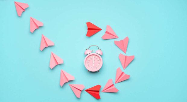Einführung Arbeitszeitmodell