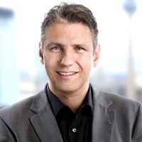 Jens-Uwe Meyer ist Experte für das Edison-Prinzip