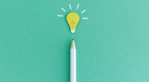 Ein tägliches Schreibritual fördert die Kreativität