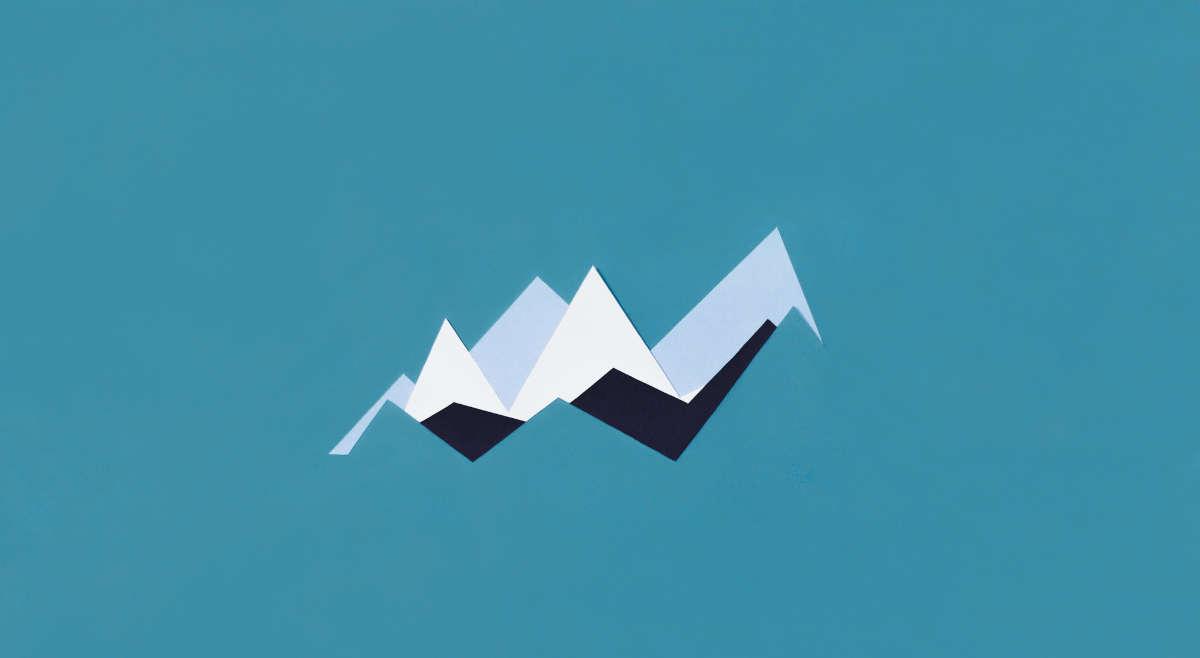Das Eisbergmodell hilft, in Gesprächen zwischen den Zeilen zu lesen.