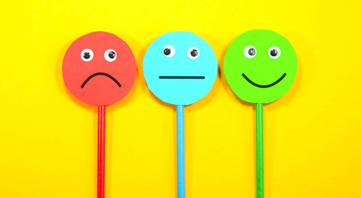 impulse-Blogger Sven Franzen hat einen Weg gefunden, mit emotionalen Belastungen besser umzugehen