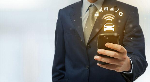 One-Stop-Service: Digitales Flottenmanagement