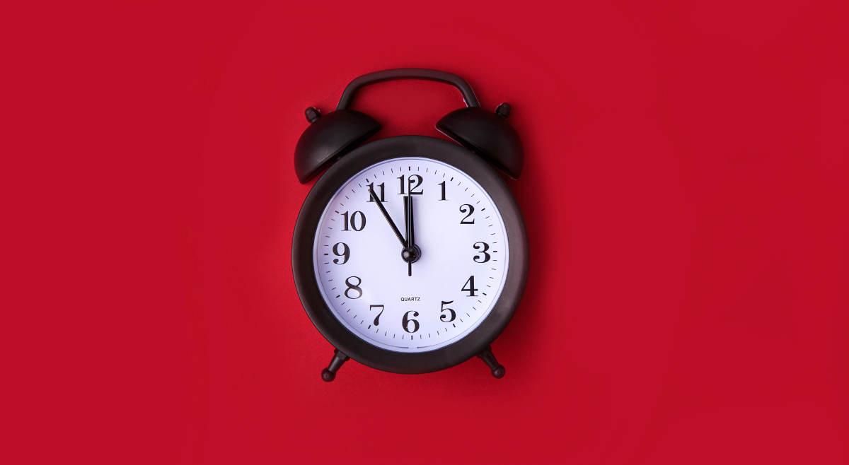 Die mentale Inventur ist eine Zeitmanagement Methode, mit der Sie mehr schaffen.