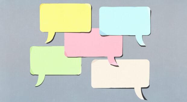 5 Sprachen der Mitarbeitermotivation